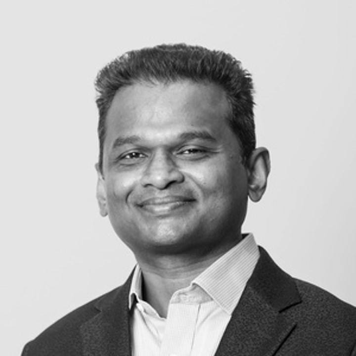 CnetG Raj Kumar Paramanathan
