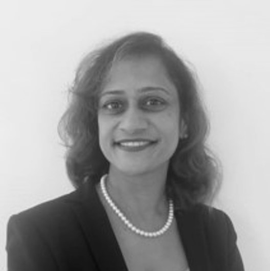 CnetG Sheena Sreedhar